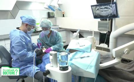 De ce recomandă dentiștii mai multe intervenții într-o singură vizită la medic