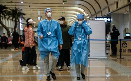 Statele Unite nu vor participa la iniţiativa globală OMS pentru medicamente şi vaccinuri