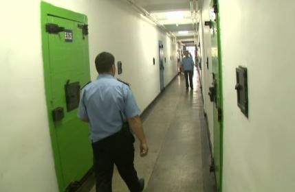 ANP: Şapte deţinuţi, monitorizaţi medical pentru COVID-19. Testele au ieşit negative