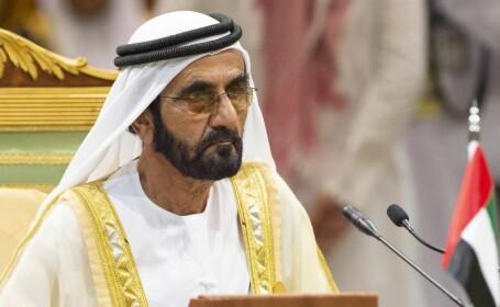 Emirul din Dubai