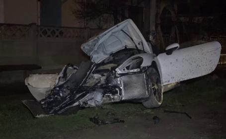 Accident grav în Alba, cu un mort și doi răniți. Greșeala făcută de unul dintre șoferi