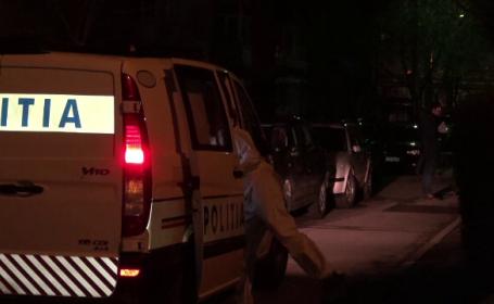 Un tânăr a fost împușcat mortal în cap, în Bacău