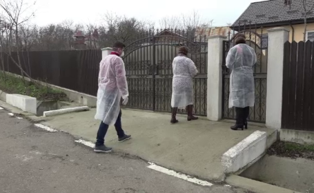 Anchetele epidemiologice, tot mai complicate în România, din cauza nerespectării carantinei și autoizolării
