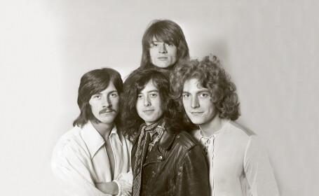 """Instanța a decis că melodia """"Staiway to Heaven"""" a trupei Led Zeppelin nu a fost plagiată"""