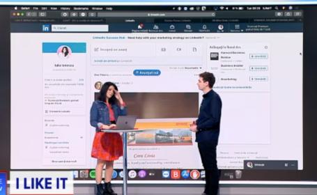 LinkedIn, platforma ideală pentru cei care își caută un loc de muncă