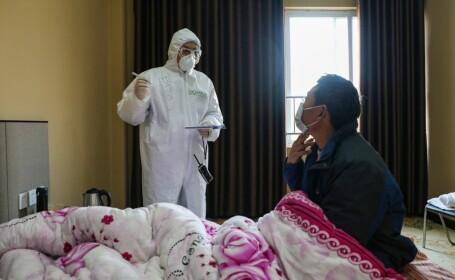 Belgia confirmă primul deces din cauza coronavirusului. Ce spun autoritățile