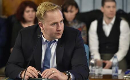 Ministrul Sănătății, Victor Costache, spune că intrarea în scenariul 3 de coronavirus este inevitabilă