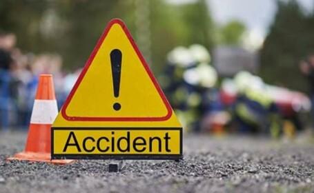 Un bărbat venit din Italia s-a îmbătat, a ieșit din autoizolare și a produs un accident