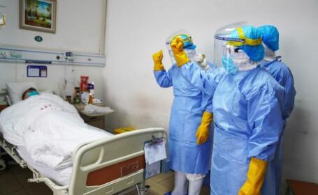 Grecia confirmă primul deces cauzat de coronavirus. Bilanțul epidemiei în statul elen