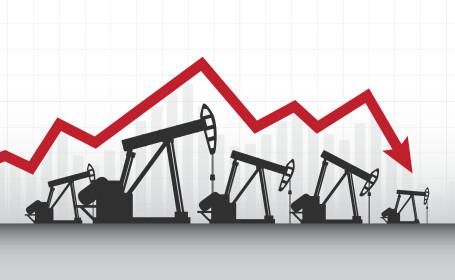 Acțiunile și prețurile petrolului, în declin pe tot globul după o decizie luată de Trump