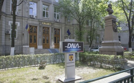 DNA a avut o rată de achitări de 52,3% în 2019, un record negativ