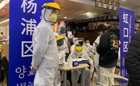 Măsurile luate de autorităţile chineze pe aeroporturi