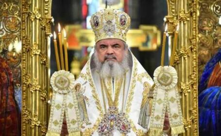 """Patriarhul Daniel spune că este """"mare nevoie de rugăciune şi de ajutorare frăţească"""""""
