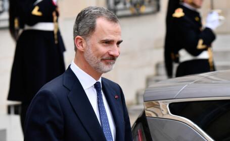 Regele Spaniei renunță la moștenirea tatălui său din cauza suspiciunilor de corupție