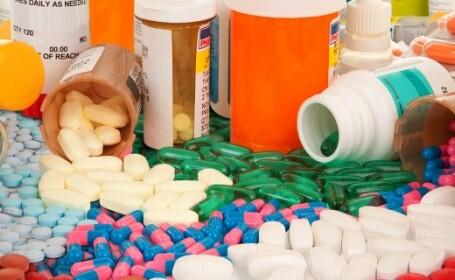 Se cere ridicarea restricţiei privind exportul de medicamente: Sunt stocuri care nu sunt folosite la Covid-19