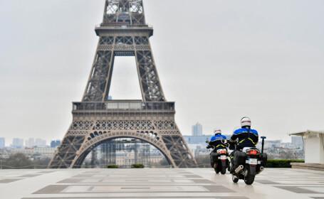 covid 19 Paris