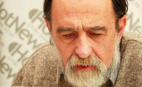 Antropologul Vintilă Mihăilescu a murit