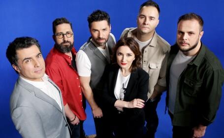 """PRO TV suspendă filmările pentru emisiunea """"România, te iubesc!"""""""