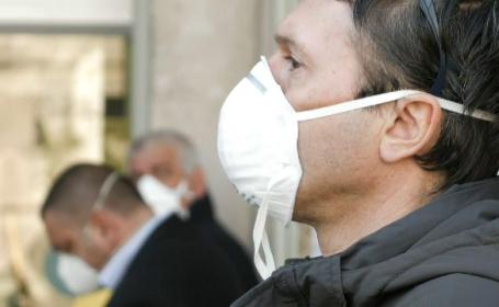 Italia anunță x morți în ultimele 24 de ore. Situația este gravă și în Spania