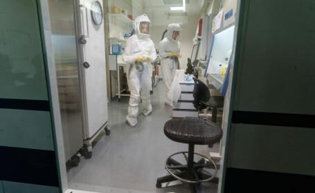 Un virusolog rus contaminat a ignorat obligaţia de a se izola şi riscă închisoare