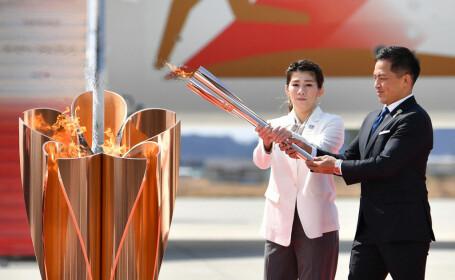 Din ce în ce mai multe țări cer amânarea Jocurilor Olimpice de la Tokyo