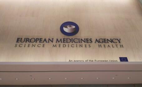 Agentia Europeana pentru Medicamente