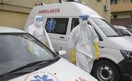 Decizia Ministerului Sănătății de a trata pe plan local cazurile de coronavirus a creat conflicte în teritoriu