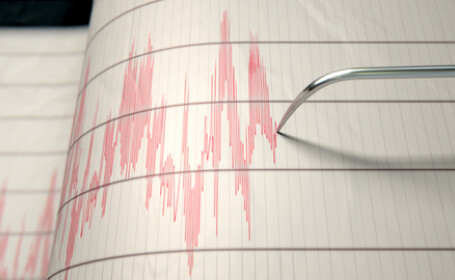 Cutremur in Vrancea