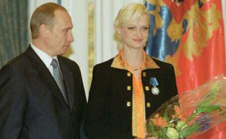 Svetlana Horkina