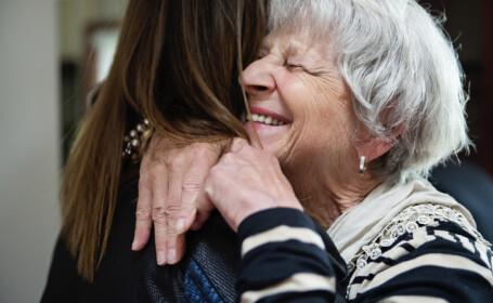 TelVerde pentru vârstnicii de peste 65 de ani, la care pot cere ajutor în timpul epidemiei de Covid-19