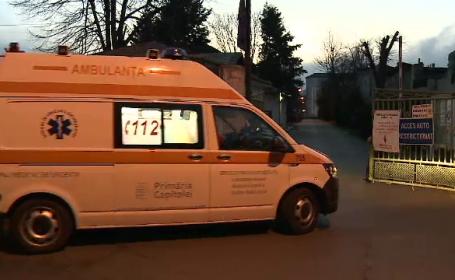 Spitalele din România, copleșite de răspândirea coronavirus. Care e situația în țară
