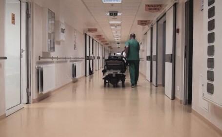 Haos la Suceava, principalul focar de Covid-19 din România. 83 de medici și asistenți, infectați