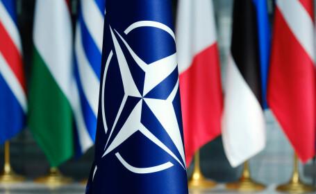 Ucraina vrea să adere la NATO pentru a transmite un mesaj Rusiei. Reacția Moscovei