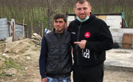 """Cătălin Moroşanu, despre tânărul care s-a dus călare să-și vadă soția care a născut: """"O lecţie de iubire pe care niciun virus nu o poate învinge"""""""