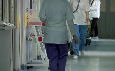 Tot mai mulți medici din țară se îmbolnăvesc de Covid-19. Ce spitale au probleme
