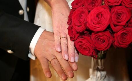 O treime din căsătoriile programate în București în starea de urgență nu s-au mai oficiat. În ce sector s-au anulat cele mai multe