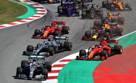 Conducătorul unei echipe de Formula 1 a propus ca piloții săi să fie infectați cu COVID-19