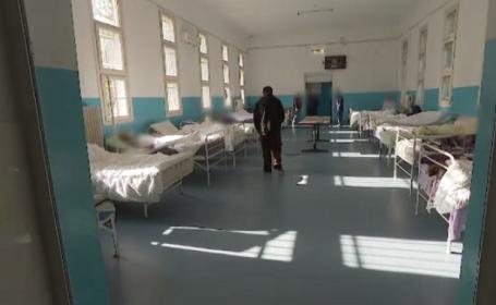 Concediere în masă la Institutul Socola din Iași. 82 de asistenți și infirmieri au rămas fără loc de muncă