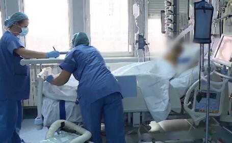 144.500 de medici, asistente şi infirmieri luptă în România împotriva Covid. Iniţiativa