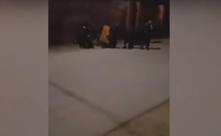 Românii au găsit alte modalități de a se ruga