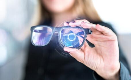 ochelari inteligenti