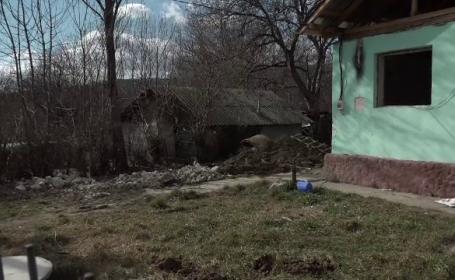 Bărbat din Buzău dat dispărut de familie, găsit îngropat în fosa septică a unui cunoscut. De ce l-ar fi omorât