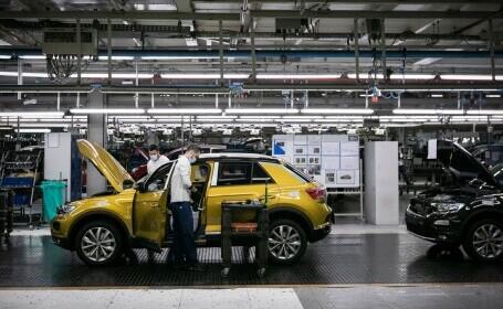 UE plănuieşte interzicerea tuturor motoarelor pe benzină, motorină sau GPL din 2025