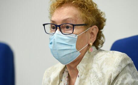 Veste rea pentru Renate Weber. Parlamentul a respins rapoartele Avocatului Poporului și CNA