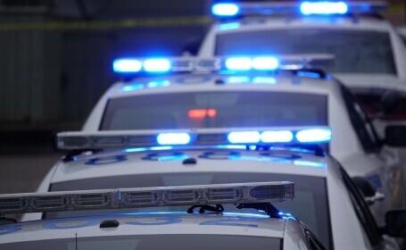 Cuplul de vârstnici suspectat că a furat bijuterii din mai multe magazine a fost identificat
