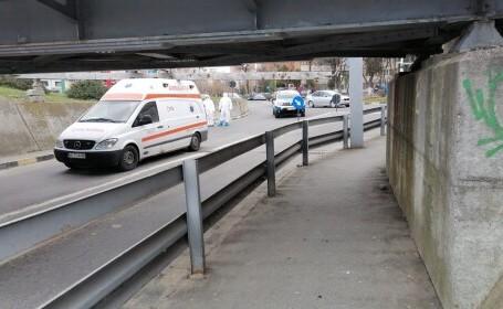 Ambulanță Vâlcea