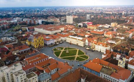 Scandal în Timișoara după decizia carantinării orașului. Restricții dure pentru locuitori