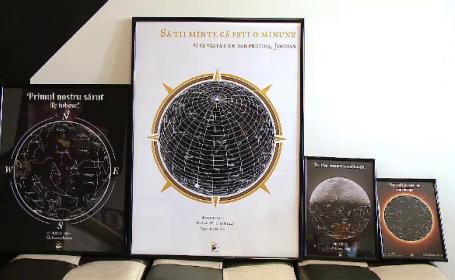 Hărți stelare