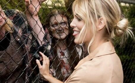 apocalipsa zombi