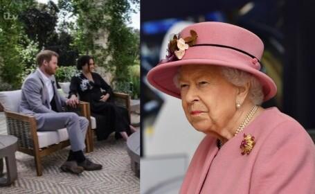 Interviul dat de Harry și Meghan a împărțit lumea în două. Ce s-ar putea întâmpla după moartea Reginei